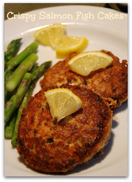 Can Salmon Healthy Fish Cakes Gluten Free